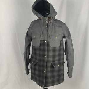 Roots Fall/Spring Jacket